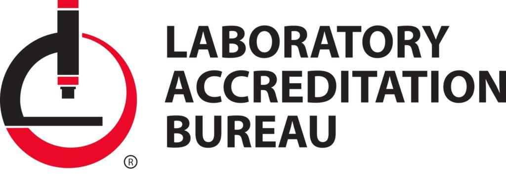 Laboratory Accreditation Bureau