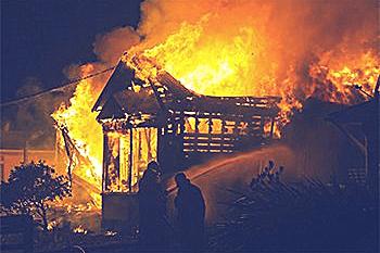 TDI SFMO Arson Lab not accepting evidence