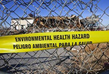 Environmental Analysis